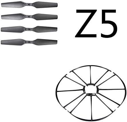 FPV Racing Drone Motor Ersatzteile für SJRC Z5 Quadcopter DIY Zubehörteile
