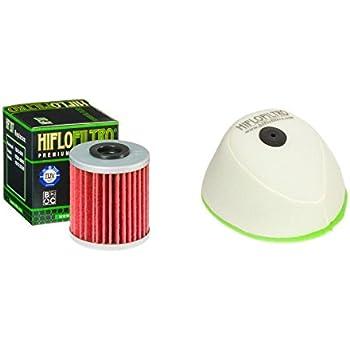 HiFlo HFF5013 Foam Air Filter