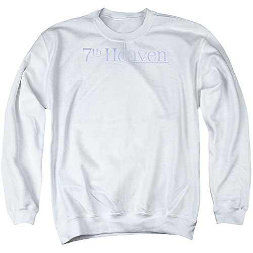 shirt Sweat Heaven Blanc 7th Homme 1q8ET5xw