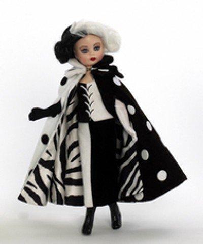 History Madame Alexander Dolls (Madame Alexander 10