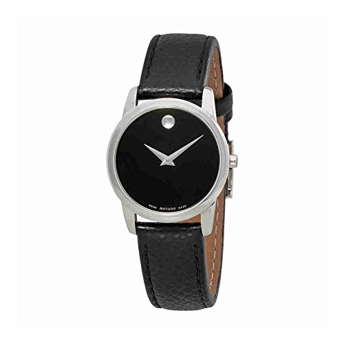 Movado Ladies Museum Classic Analog Business Quartz Watch (Imported) 0607015