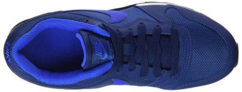 Nike 807316-405, Zapatillas de Deporte para Niños Azul (Coastal Blue / Hyper Cobalt Dark Obsidian)