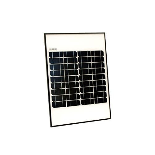 15W Solar Panel - 9