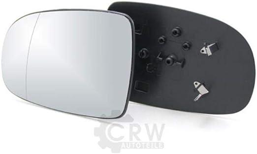 Spiegelglas Außenspiegel Links Für Corsa C 10 00 Auto