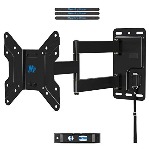 (Mounting Dream Lockable RV TV Mount for 17-39