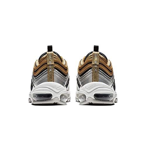 97 Air Se W Entrenamiento De Para Silver Nike Zapatillas Max Mujer O5xtUqnq