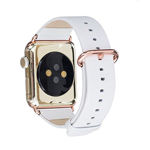 White Gold Apple - 5