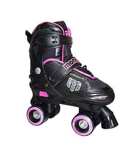 girls roller skates size 1 - 8