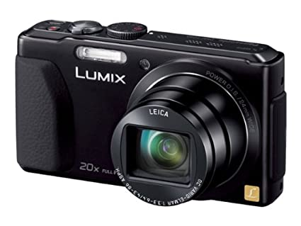 Panasonic DMC-TZ40 Camera Driver for PC