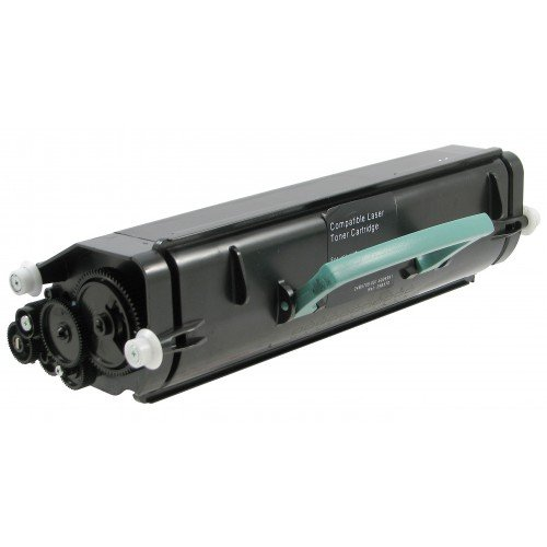 Price comparison product image V7 V7E360 Remanufactured High Yield Toner Cartridge for Lexmark Compliant E360/E460/E462/X463/X464/X466 - 9000 page yield