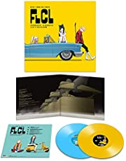Flcl Progressive / Alternative (Music From The Series) (Vinyl)