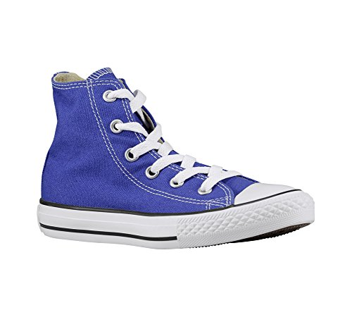 Chuck Per Top Star Converse Taylor Scarpe Toddler High All Periwinkle Bambini gwf86dx8q