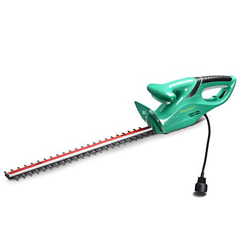 20 in. Electric Corded 3.5 Amp Hedge Trimmer - Weed Eater WE20HT