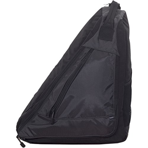 5.11 58603-019-1SZ Select Carry Pack, Black, One Size