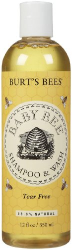 Burt's Bees Baby Bee Shampoo and Body Wash - Scented - 12 fl oz