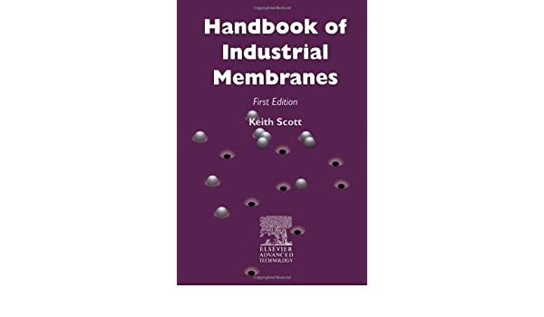Handbook of Industrial Membranes