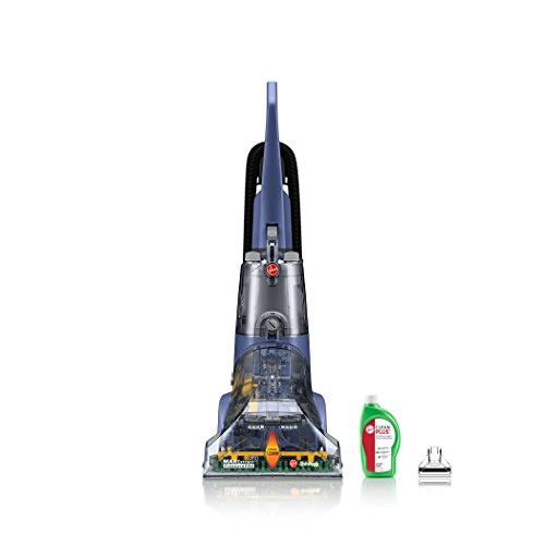 Hoover Max Derive 60 Pressure Pro Carpet Deep Cleaner, FH50220