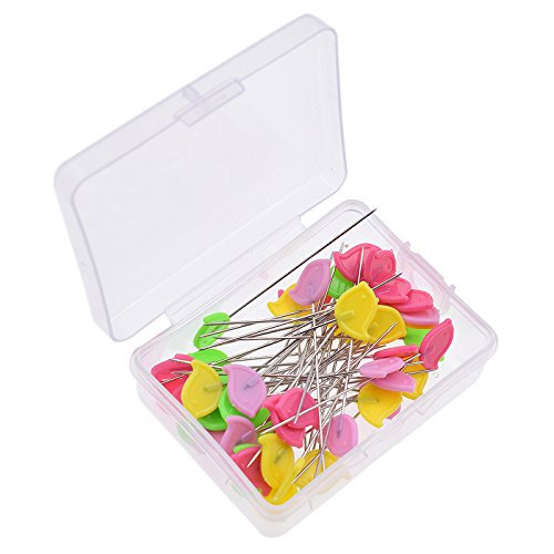 or Bird Shaped Pins Sewing Needles With Box Patchworks DIY Sewing Accessories Quilting Tool Supplies 02 ()