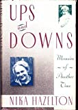 img - for Ups and Downs : Memoirs of Another Time book / textbook / text book