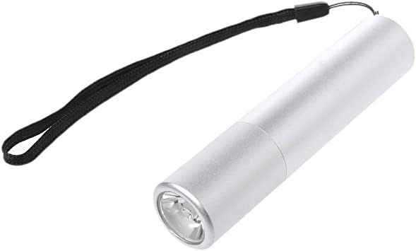 JimTw-UK DIY 18650 batería Power Bank Caja con Linterna LED USB Cargador (no batería): Amazon.es: Electrónica