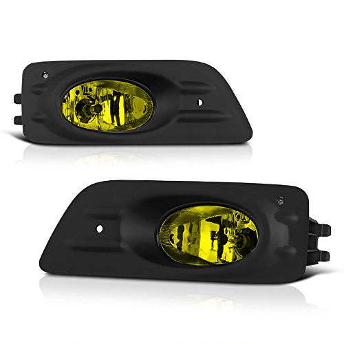 07 civic sedan fog lights - 9