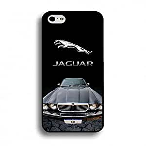 Durable Car Brand Jaguar ALIVE Leopard Logo Collection Phone funda Fit for Iphone 6/6S(4.7inch)