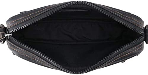 バッグ メンズ PACER ボディバッグ/ウエストポーチ BLACK 3123-BLK [並行輸入品]