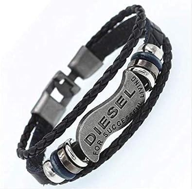 bracelet femme diesel