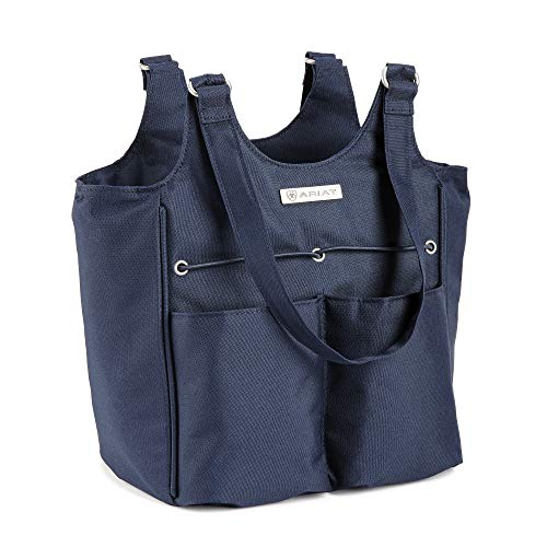 Ariat Women's Mini Carry All Bag Blue Size One Size from ARIAT