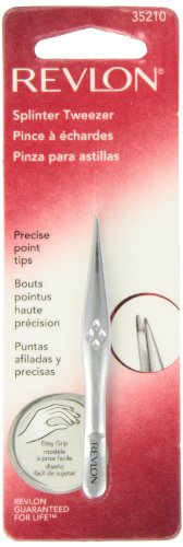 Price comparison product image Revlon Splinter Tweezer