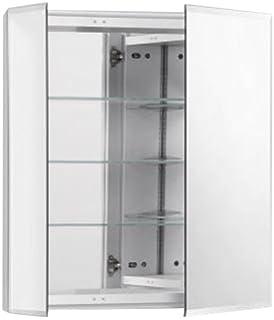 robern r3series 2door bevel mirror medicine cabinet - Robern Medicine Cabinet