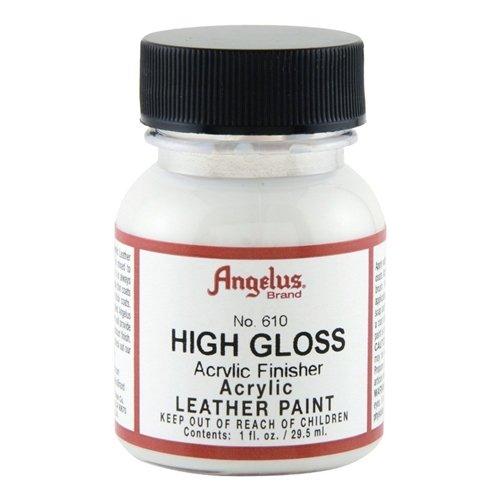 Gloss Eyelet - Angelus Acrylic 610 Finisher H Gloss 1 Oz