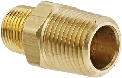 Amazon.com: HN4M3M Tubo de latón y soldadura de montaje, Reductor ...