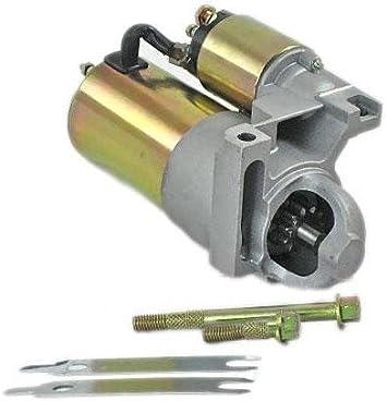 gm mini starter wiring starter amazon com new sbc bbc chevy 3hp high torque mini starter for 327  new sbc bbc chevy 3hp high torque mini