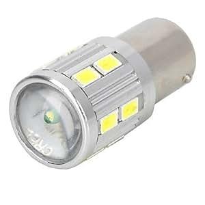 JAcucy H2013091366 1156 9 W 450 450450~500 lm 12-SMD 5730 LED + 1-CREE XP-E R3 blanco auto-hematófagos/backup-luz