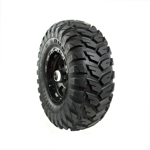Duro DI-2037 Frontier - Rear - 26x11Rx12 , Position: Rear, Rim Size: 12, Tire Application: All-Terrain, Tire Size: 26x11x12, Tire Type: ATV/UTV, Tire Construction: Radial, Tire Ply: 6 31-203712-2611C ()
