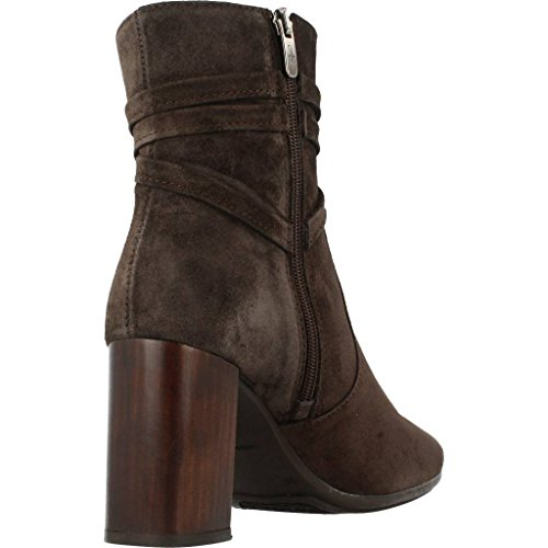 Boots Womens ALPE Brand Model Brown Boots Colour Womens 11 Brown Brown 3170 0wdCAwq