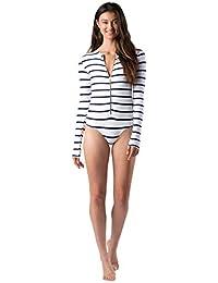 Mott50 Women's Mila One Piece Swimsuit