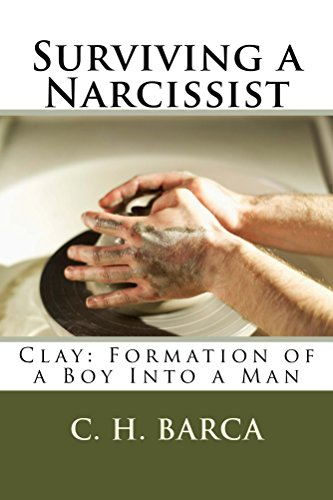 Surviving a Narcissist by [Barca, C.H.]