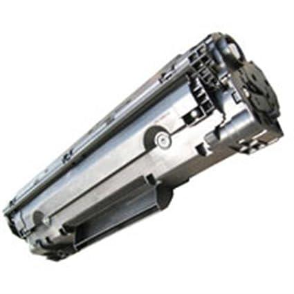 Toner Compatible 85 A negro - Reprint - HP Impresora LaserJet ...