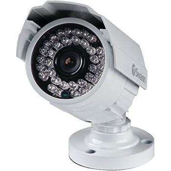 Amazon Com Swann Swpro 642cam Us Multi Purpose Security