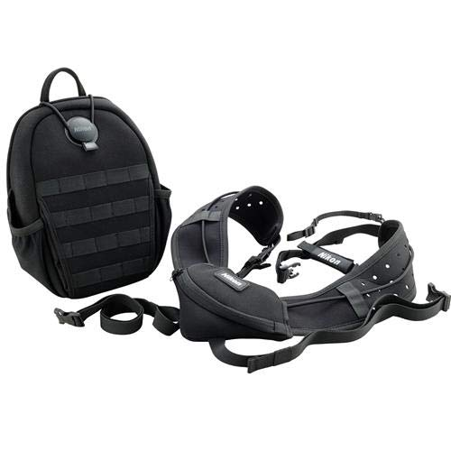 Nikon TREX 360 Component Binocular Case