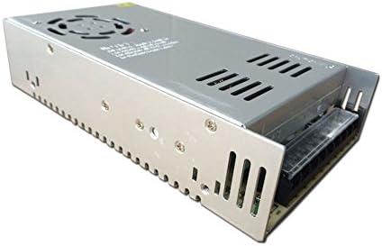 JoyNano 480W Fuente de alimentación 24V 20A AC-DC Transformador para CCTV Vigilancia Pantalla LED Industrial Automation Stepper Motor y más [versión actualizada]