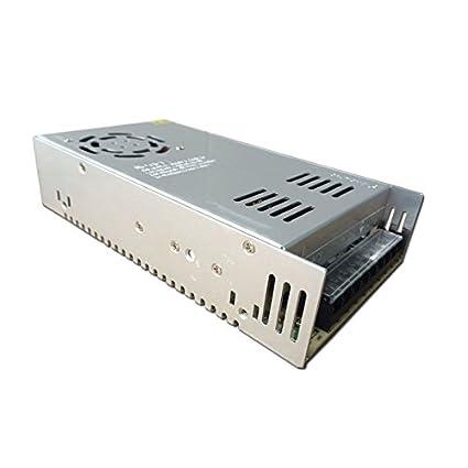 Review JoyNano 480W Switching Power