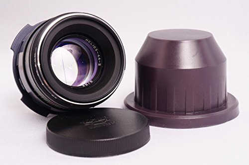 Arri Lens (CINE 35mm 4K 2/58mm ANAMORPHIC MOVIE LENS HELIOS 44-2 for PL mount RED ARRI)