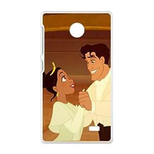DASHUJUA Aladdin Magic Lamp Cell Phone Case for Nokia Lumia X