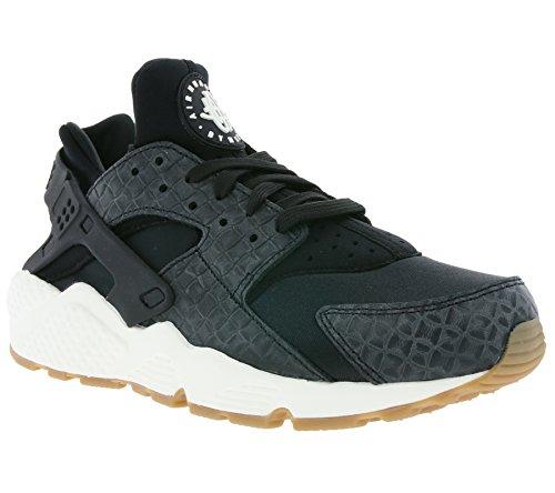 Nike 683818-011 Sneaker Femme Schwarz