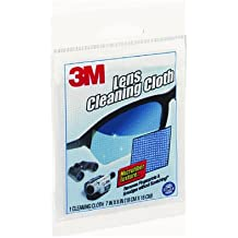 3M Microfiber Lens Cleaning Cloth - Pack of 2