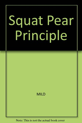The Squat Pear Principle: Why Managers Rise or Fall