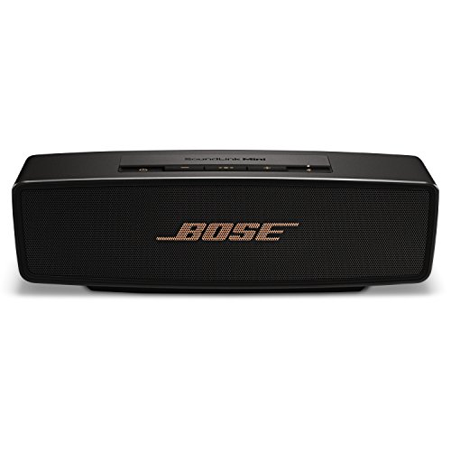 Bose soundlink Mini II Limited Edition Bluetooth Speaker (Office Bose Speakers)